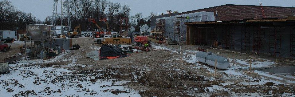 2019 Construction Updates