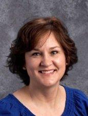 Deanne Bauserman, School Social Worker